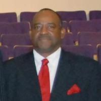 Rev. Calvin Walter