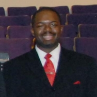 Rev. Damascus Williams