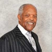 Our Senior Pastor - Dr. J. A. Reed, Jr.