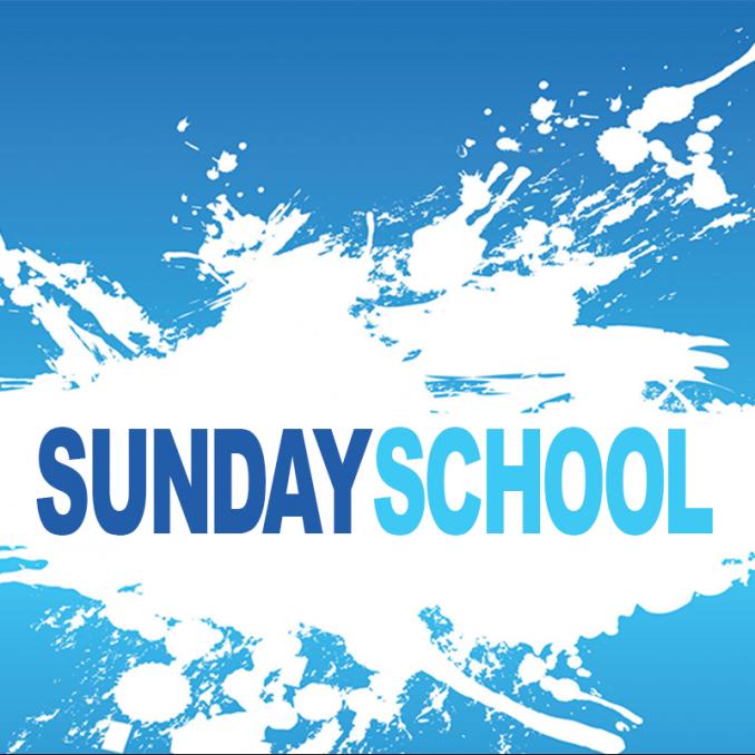Mts  Runn Baptist Church - Gather  Grow  Go  - Kids Sunday
