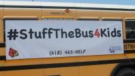 #StuffTheBus4Kids