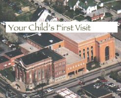Your First Visit