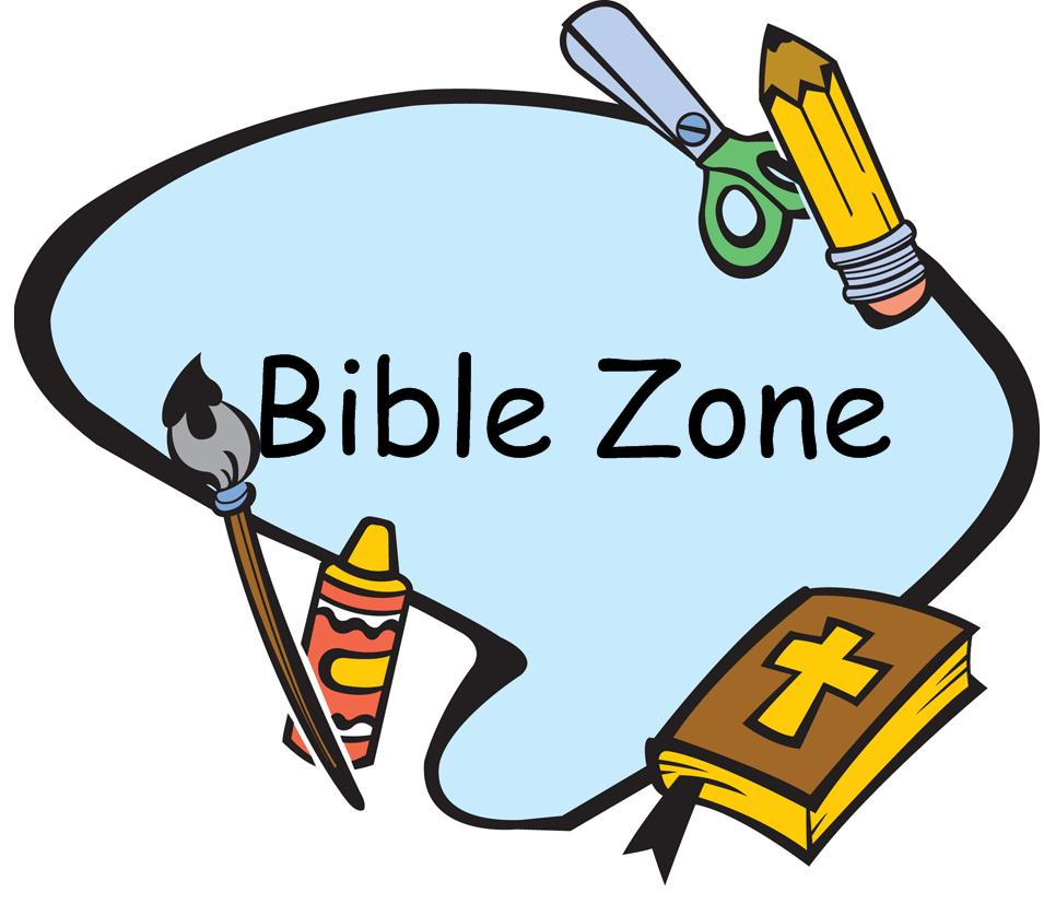 Sunday Morning - Bible Zones