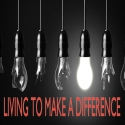 Living to Make a Difference