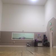 Fitness Studio B