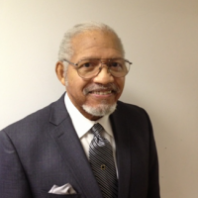 Rev. Joe Mallett