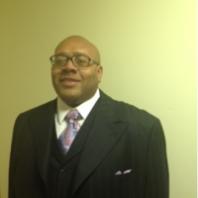 Rev. Ron Coleman