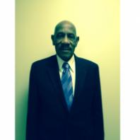 Rev. Joe Weathers
