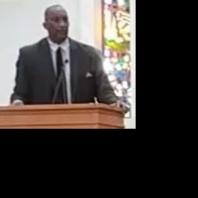 Rev. Greg Richardson