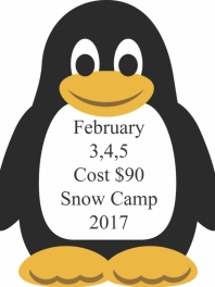 Snow Camp 2017 Information