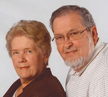 Mission of the Month:  Wayne & Greta Meece
