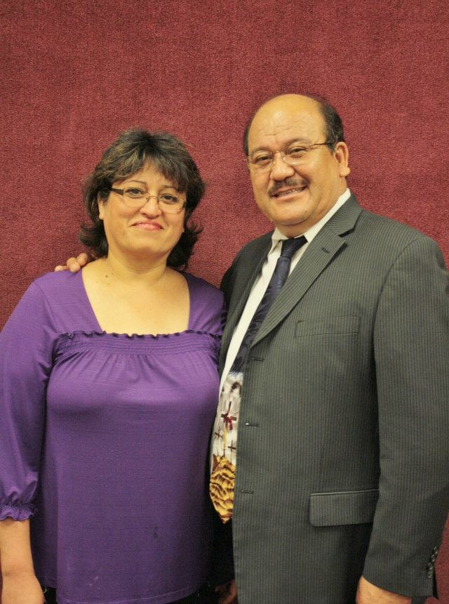 Colorado Spanish Presbyter