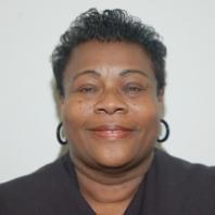 Rev. Dr. Rugena Bradley