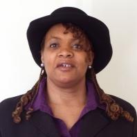Deaconess Priscilla Stewart