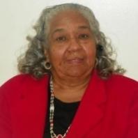 Deaconess Floraine Cunningham