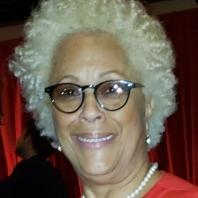 Rev. Dr. Lynda Brown Hall