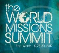 World Missions Summit