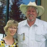 Steve and Jill Horsman