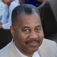 Pastor Rudy Alexander