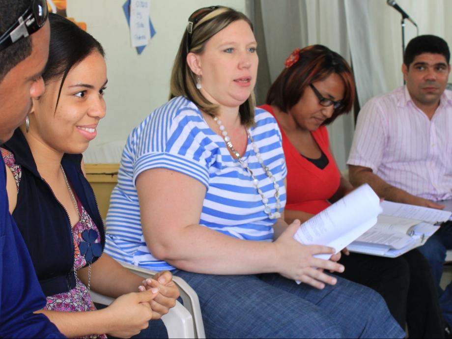 Mentoring Groups