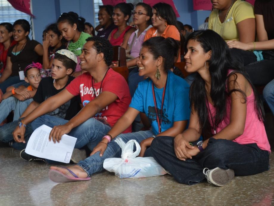 Campus Missionaries