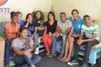 Puente Community Center - Project #20142