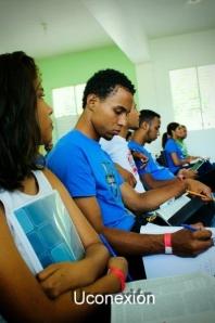 University Ministry Institute Scholarship Video