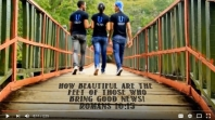 Bello Connection June 2016 - Part 1 of Beautiful Feet Video Series - Puente Project 20142