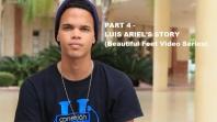 Luis Ariel's Story - Part #4 of 7 Beautiful Feet Video Testimonies