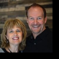 Mark and Barbara Swee