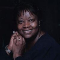 Co-Pastor Vivian Lane