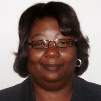 Minister Evelyn Henderson