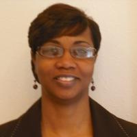 Minister Alvina McCarty