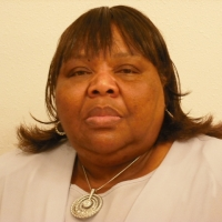Minister Mona Henderson