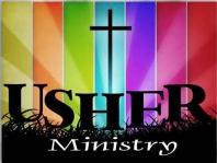 Usher & Greeter Ministry