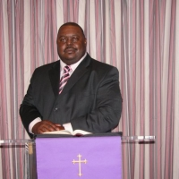 Rev. Jimmie Allen