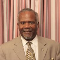 Rev. Aubrey K. Wimbish
