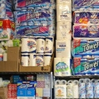 Free Household Paper Products