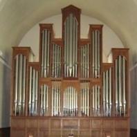 Zimmer Organ