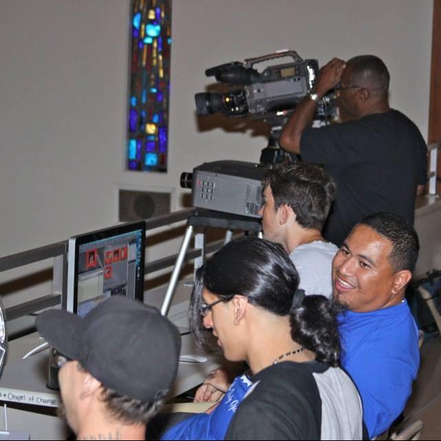 COC Multi-Media Team