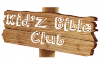 Wednesday Kid'z Bible Club