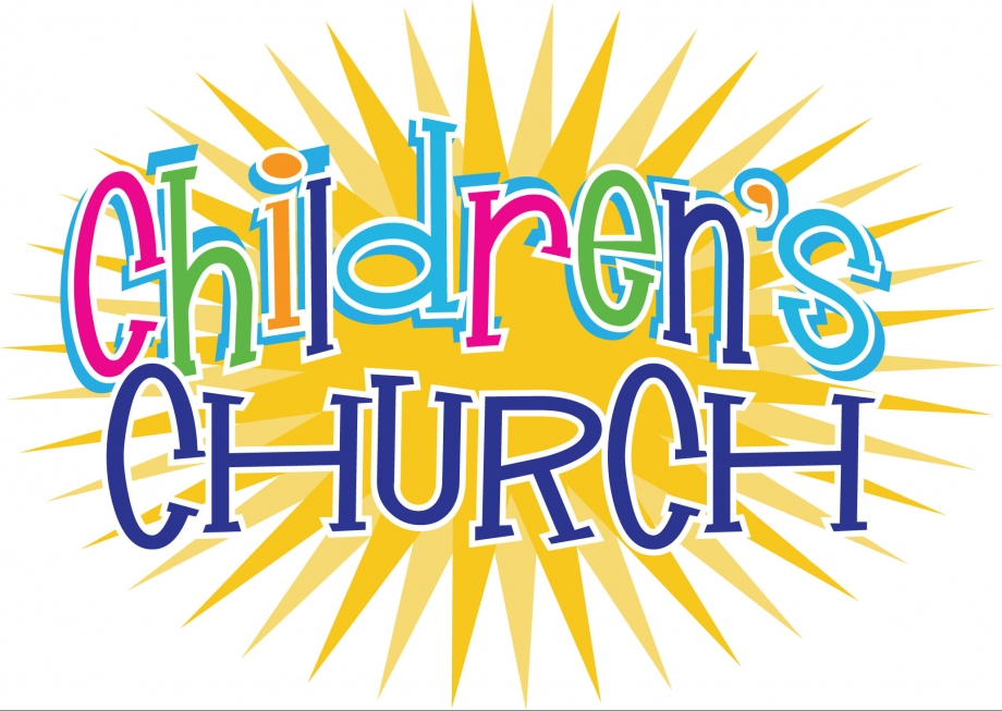 Children's Church