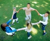 KID'S MINISTRY / JESUS CLASS
