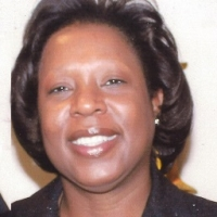 Minister Mary Fair-Matthews