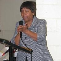 Janice Bridgers