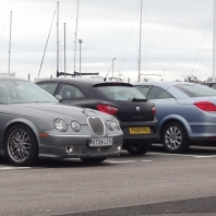 Parking Committee