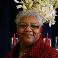 Bessie Cunningham