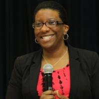 Kimberly Eason