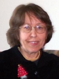 Ms. Gloria