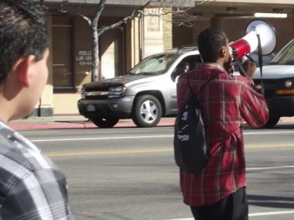City Street Evangelism